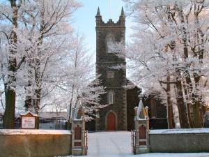 Churchsnow
